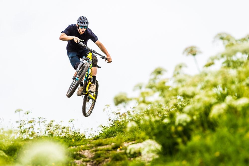 Julbo, bike, enduro, vélo