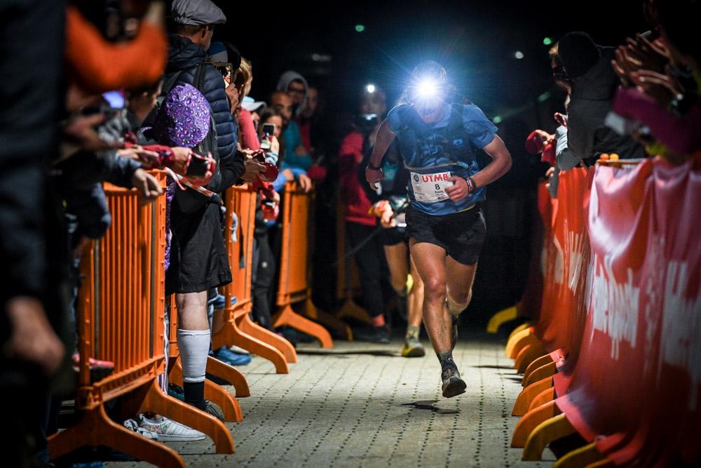 UTMB 2019, trail, ultra trail