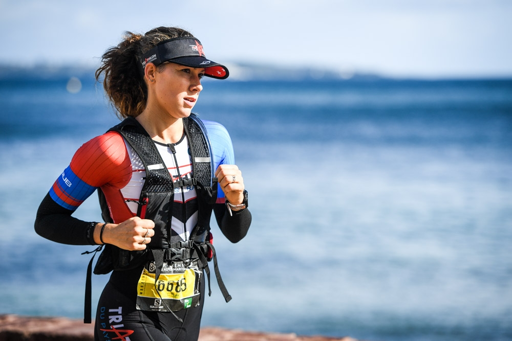 Course à pied, marathon nice cannes, running, mer