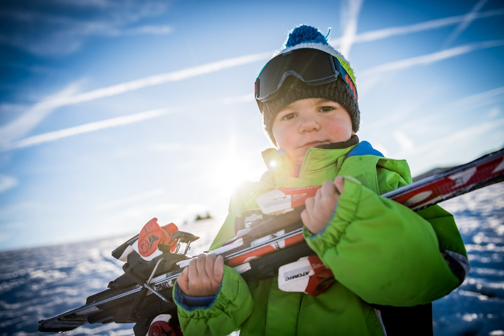 ski, kid, enfant, julbo